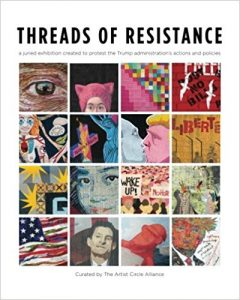 Threads of Resist cover